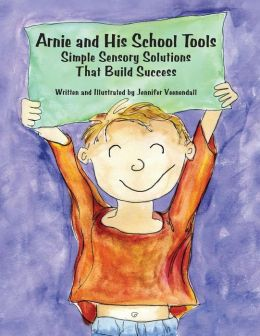 Arnie and his School Tools
