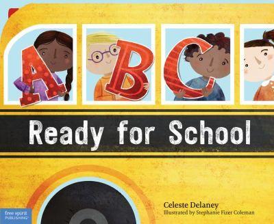 ABC Ready For School $22.95