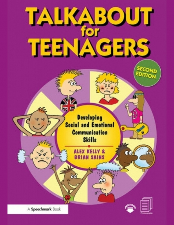 Talkabout For Teenagers US Ed ASD