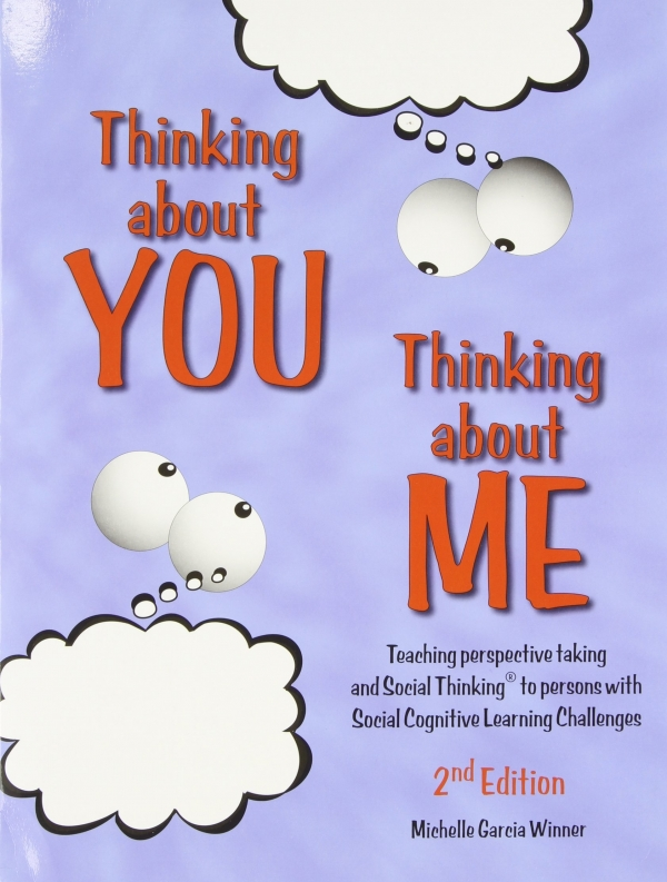 Thinking About You Thinking About Me 2nd Edition