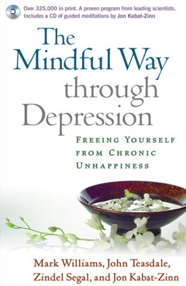 Mindful Way Through Depression