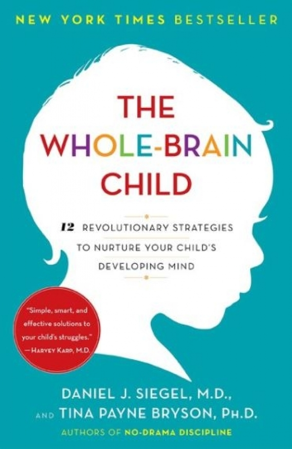 Whole Brain Child (Developing Mind)