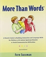 More Than Words  Communication & Social